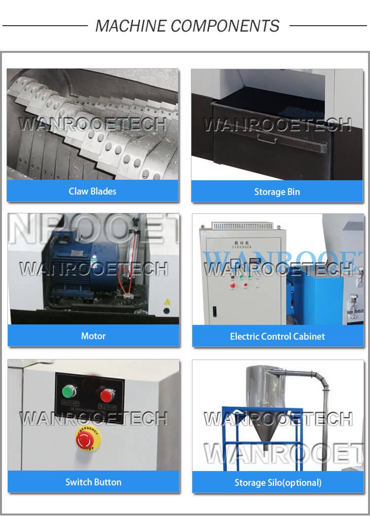 Strong Crusher Grinder, Crusher machine, Plastic Crusher machine,Plastic Grinder Machine,Plastic grinder price
