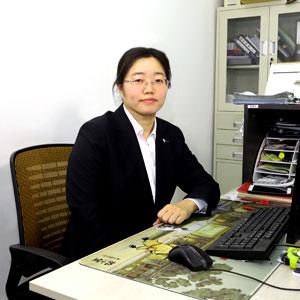 Doris Liu