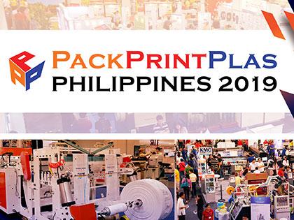 WANROOE Machine Pack Print Plas Philippines 2019