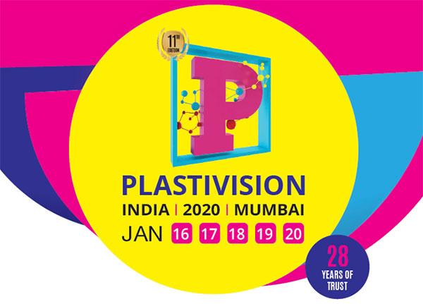 WANROOETECH PLASTIVISION INDIA 2020