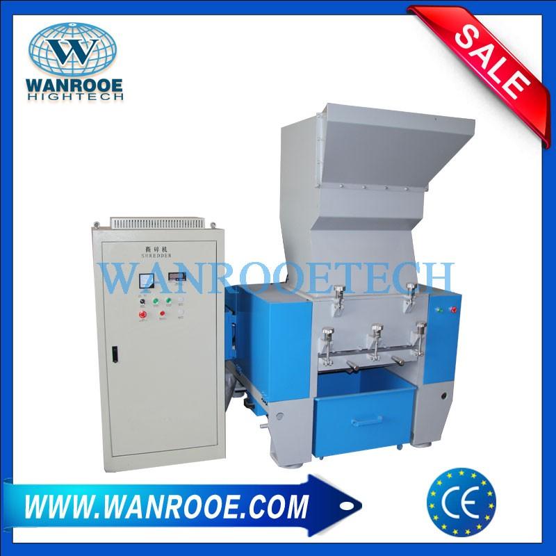 Scrap Fiberglass Reinforced Plastic (FRP) Grinder Granulator Crushering Machine