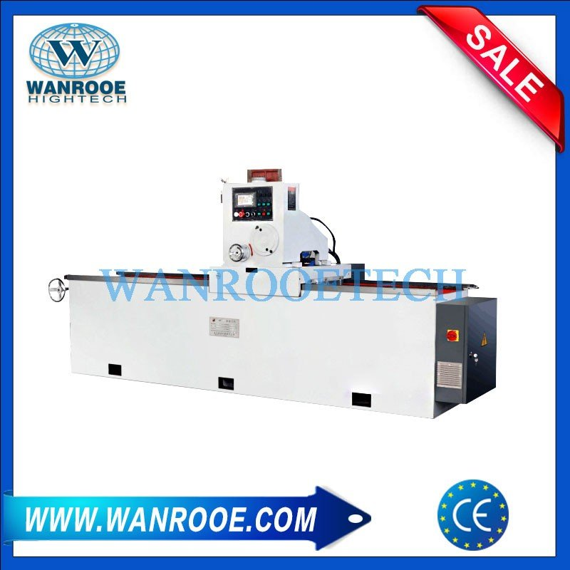 Automatic Electromagnetic Blade Knife Sharpening Grinding Machine With Numerical Control System