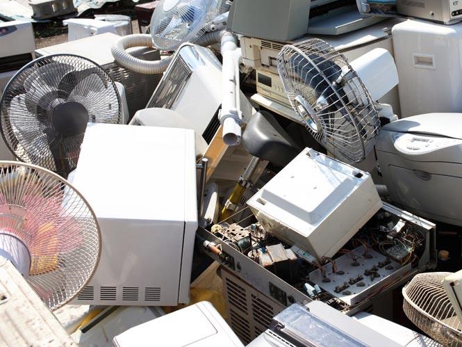 Electronic Waste Shredder For Sale