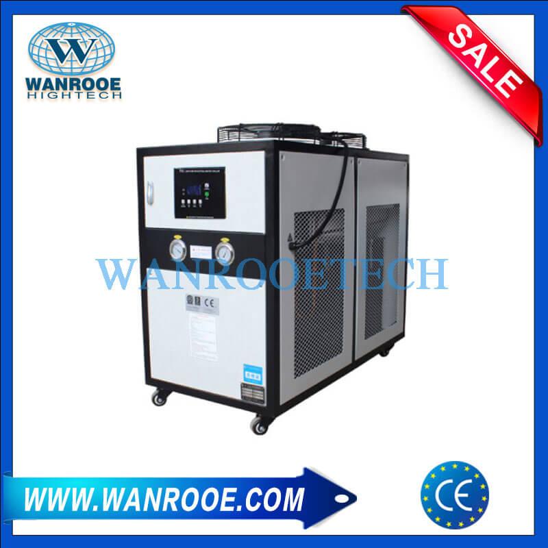 Enfriador de refrigeración por aire