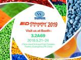 CHINAPLAS 2019 International Rubber And Plastics Exhibition